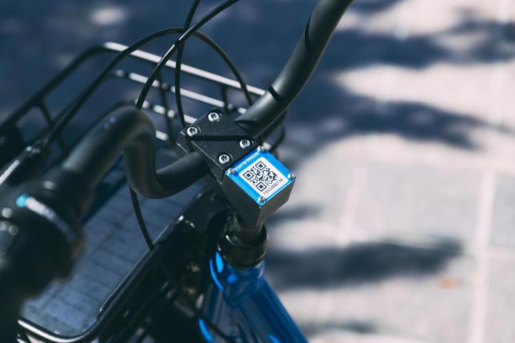 Coast Bike Share Tampa