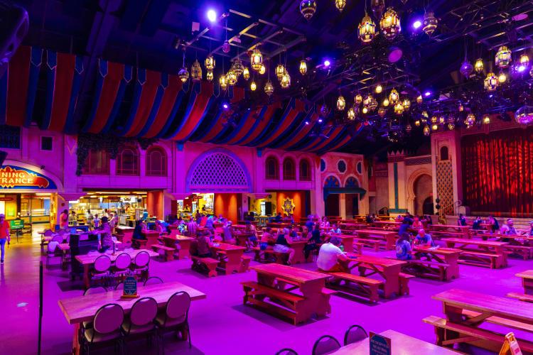 Busch Gardens Tampa Bay