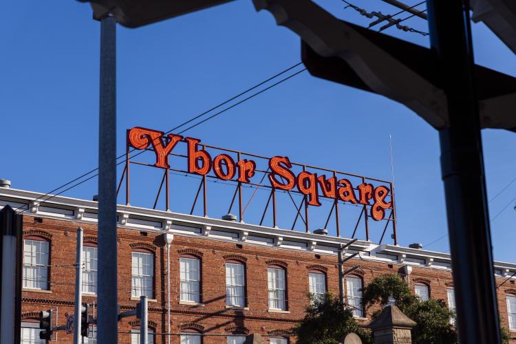 Ybor Square