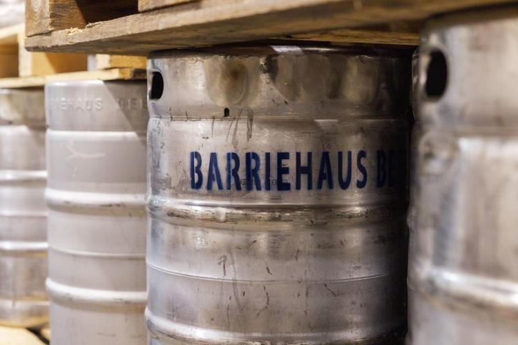 Barriehaus Beer Co.