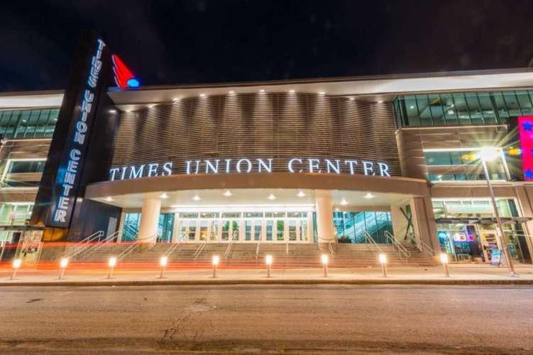 Times Union Center