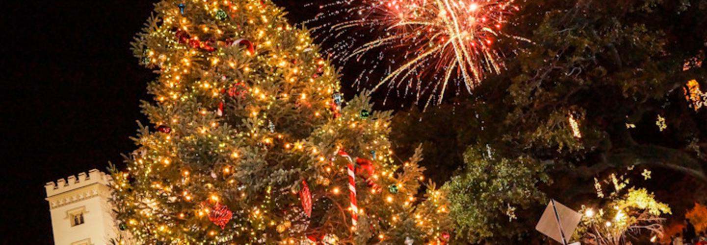 Christmas Events In Baton Rouge 2020 Christmas Events in Baton Rouge | Christmas Parade & Lights