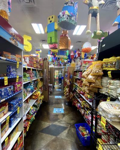 El Torito Supermart