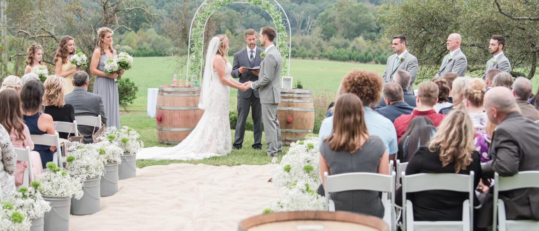 40 Most Unique Wedding Venues Around