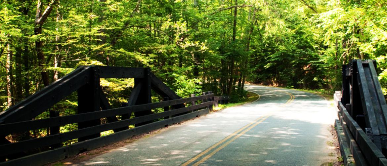 Scenic Road Trips - Virginia Route 619