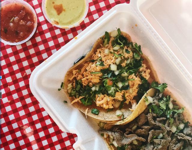 Bichelmeyer Tacos Foodie Blog