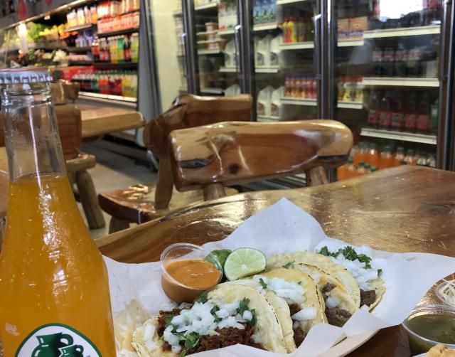 Tortilleria San Antonio