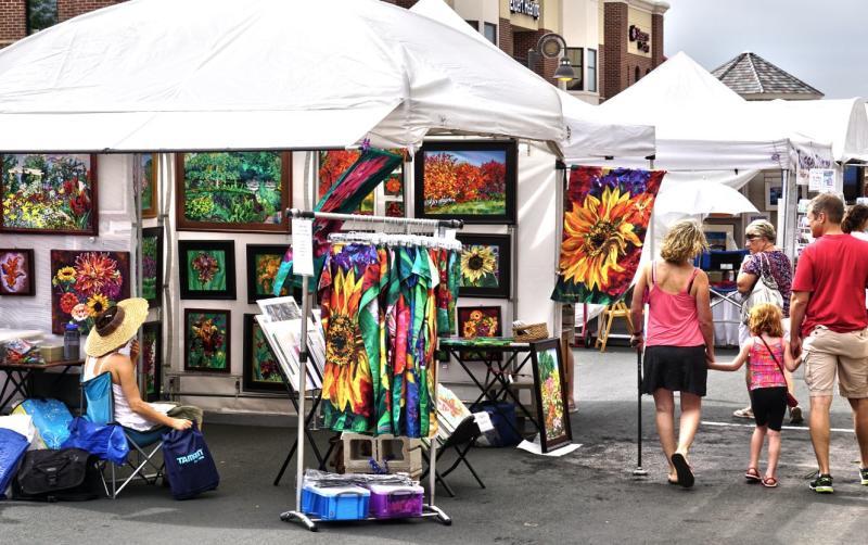 Arbor Lakes Art Fair