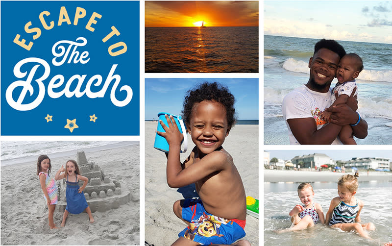 Escape to the Beach this Fall, Myrtle Beach, SC