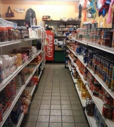 la mexicana tienda newport grocery