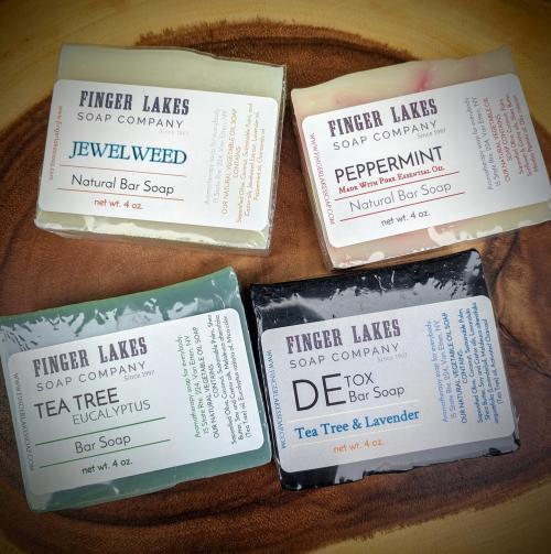 Finger Lakes Soap Co