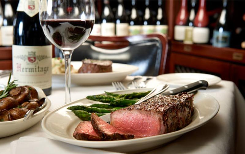 Pappas Brothers Steakhouse