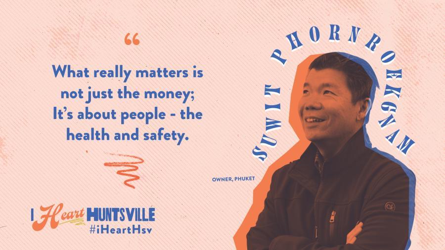 Suwit Quote
