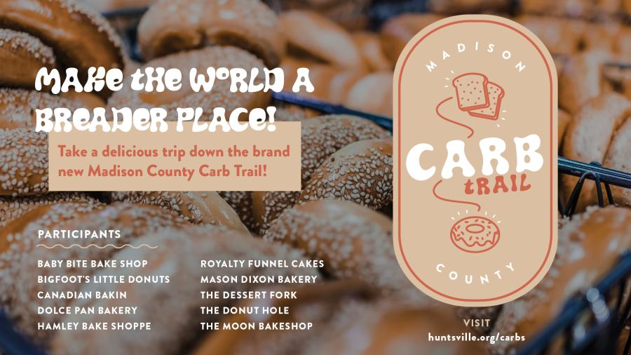 Madison County Carb Trail