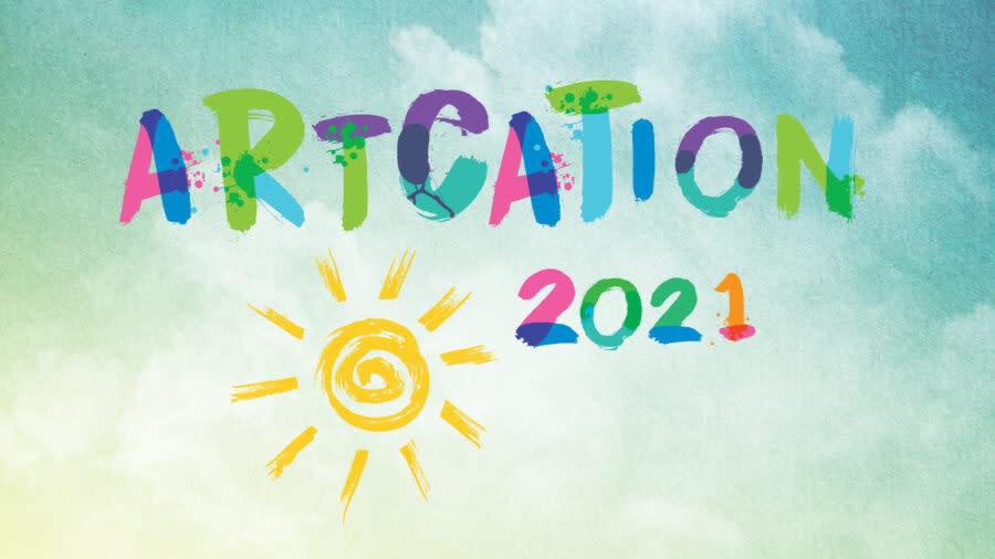 Artcation 2021 at Wichita Art Museum