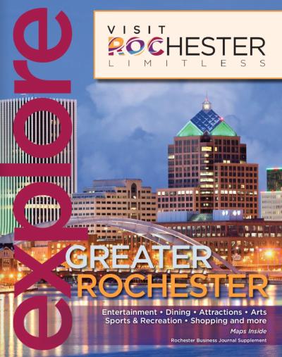 2021 EXPLORE Guide Cover