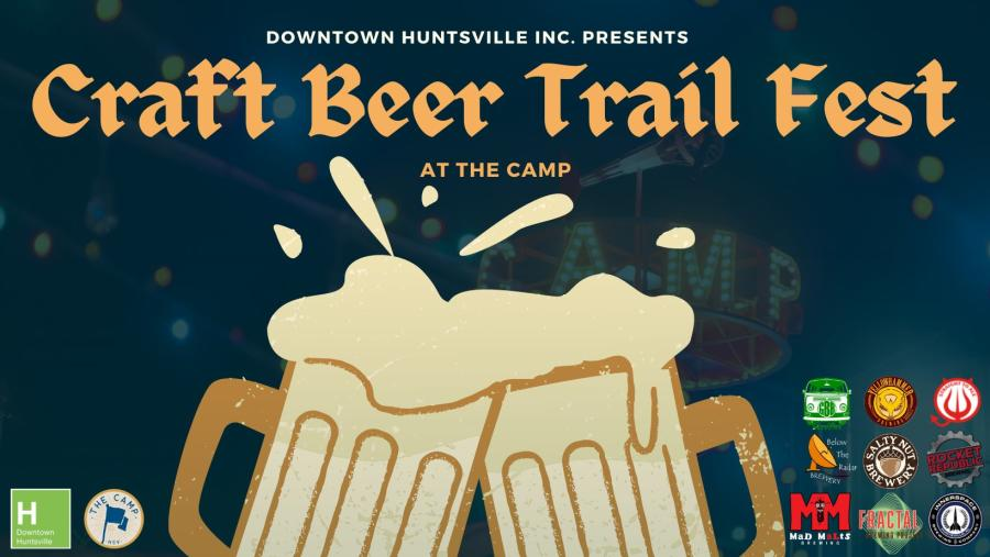 DHI Craft Beer Trail Fest 2021