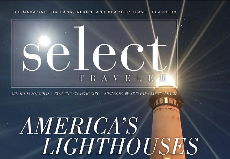 Select Traveler