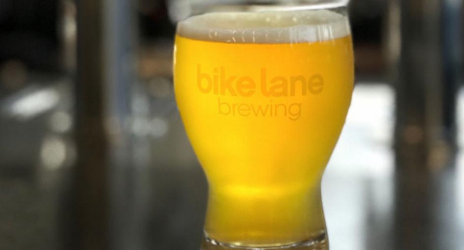 Bike Lane Brewing - Chamois Cream Ale