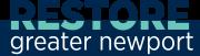 Restore Greater Newport RI Logo