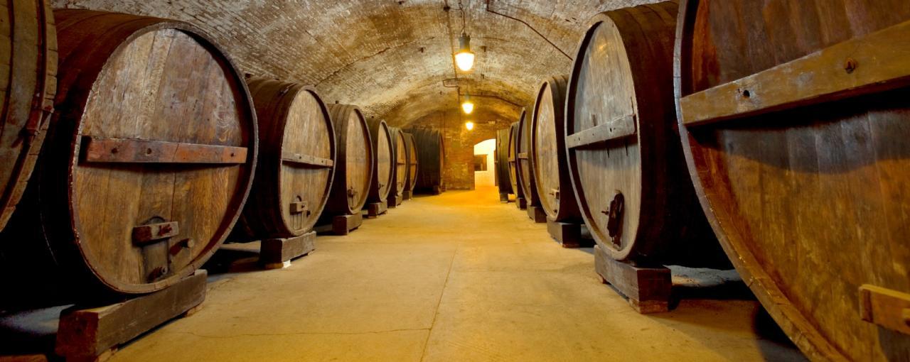 New York Wineries Brotherhood Winery Seneca Lake