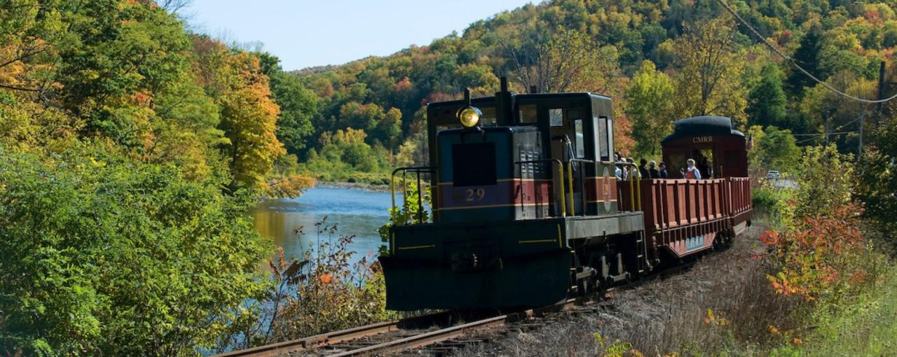 Catskill Mountain Railroad