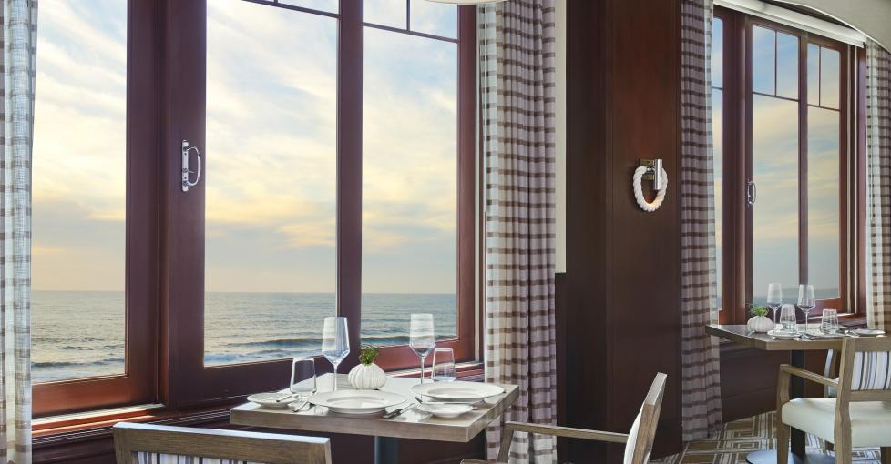 Great Restaurants With A View In San Mateo County Silicon Valley