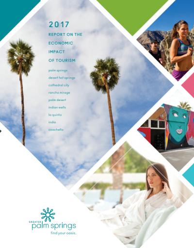 2017 Economic Impact of Tourism