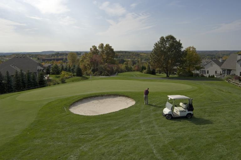 Woodcliff Golf Course