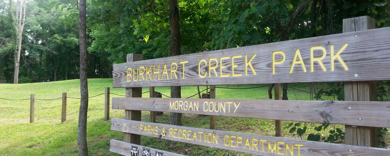 Burkhart Creek