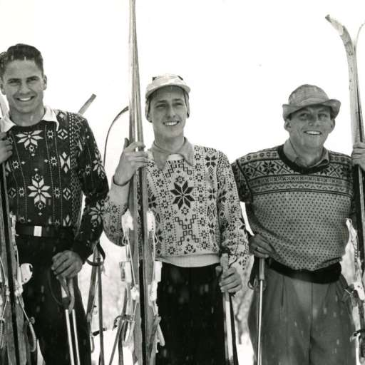 Alta Ski Area is Steeped in Tradition