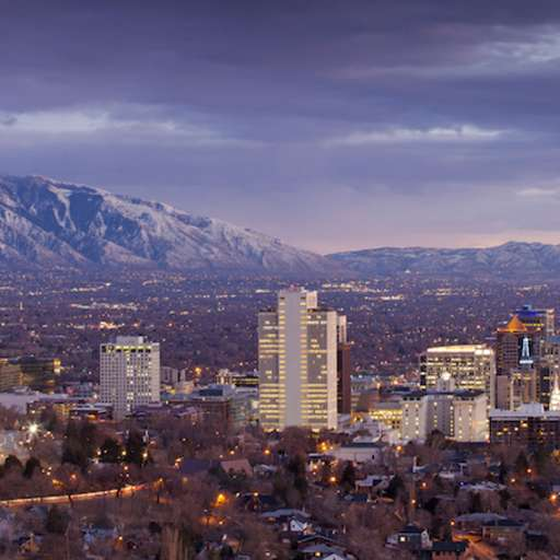 From suds to sports to scenery, Salt Lake City has plenty to sample