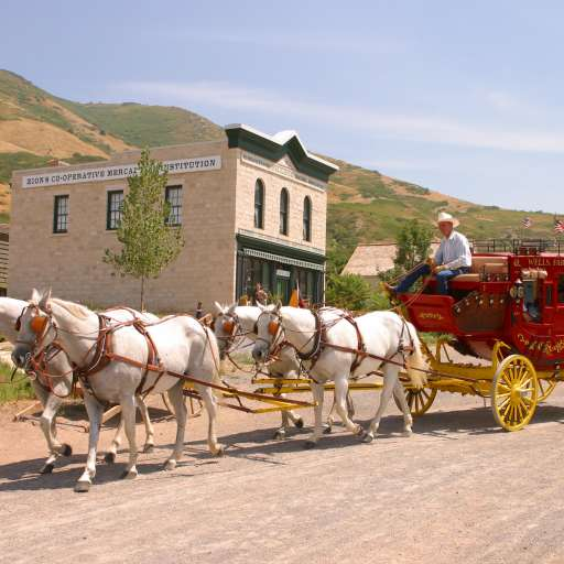 2020 Pioneer Day Activities in Salt Lake