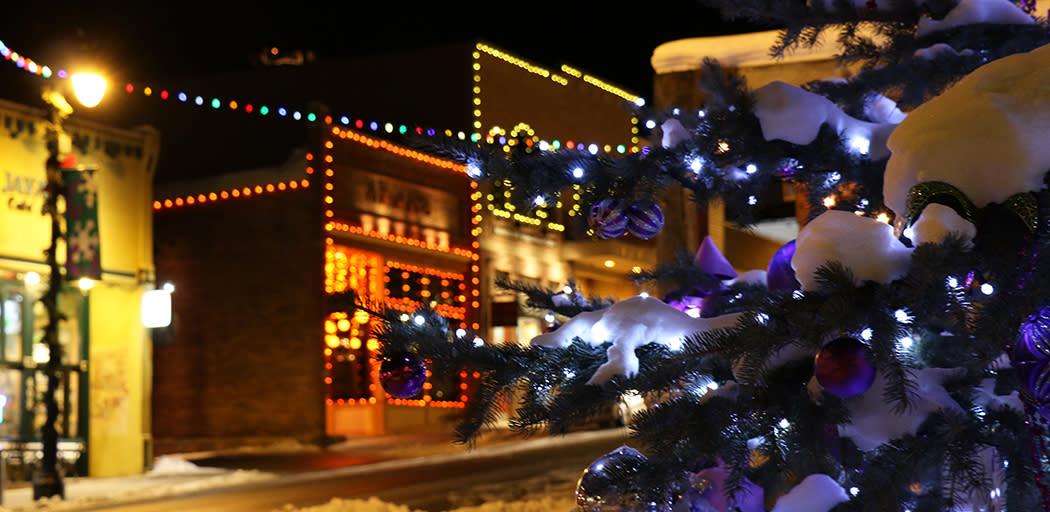 Holiday Gift Blog Header