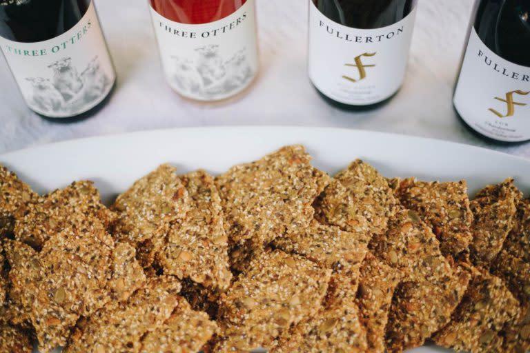 fullerton seed crackers