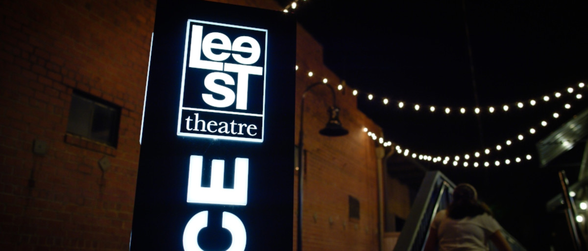 Lee Street theatre's 2019-2020 Season Announced!