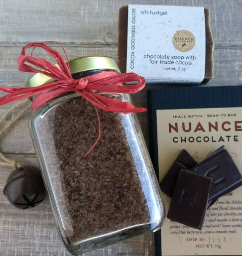Nuance Chocolates