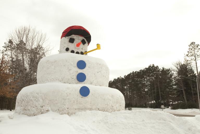 Snowmy Kromer