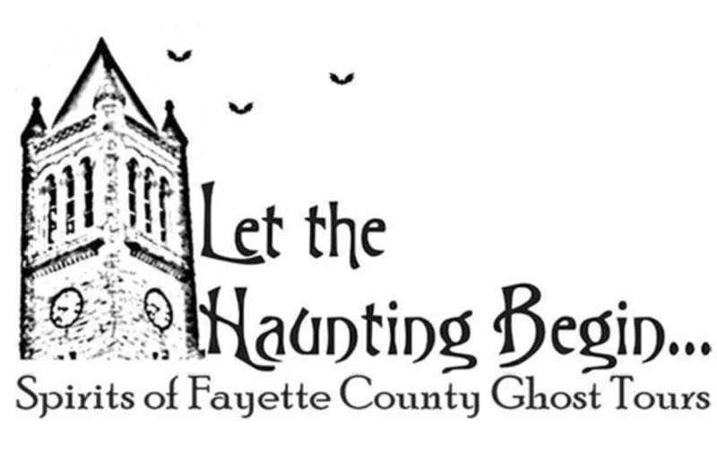 Spirits of Fayette County Ghost Tours