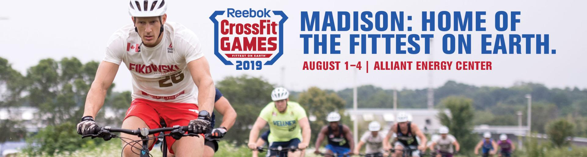 CrossFit 2019
