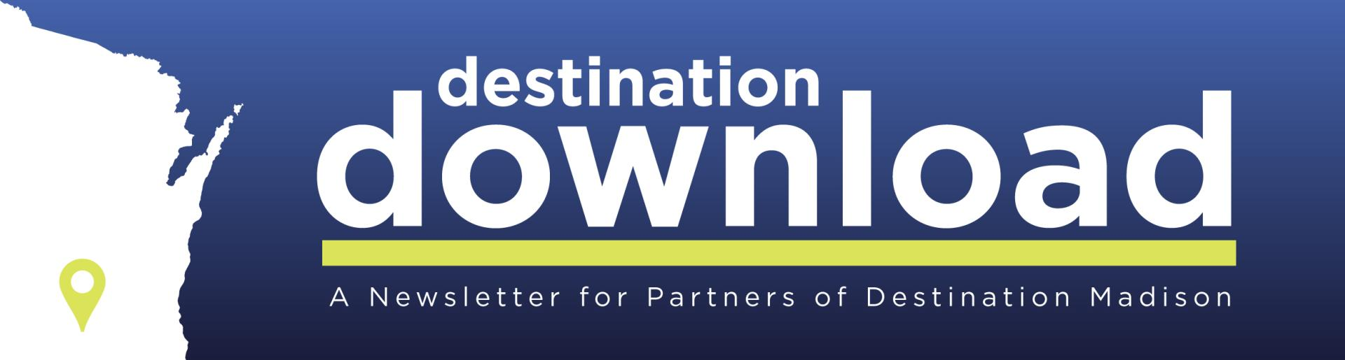 Destination Download Header