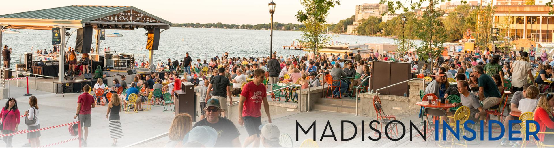 Insider Summer Header - Memorial Union