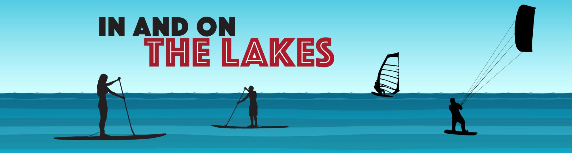 In and on the Lakes