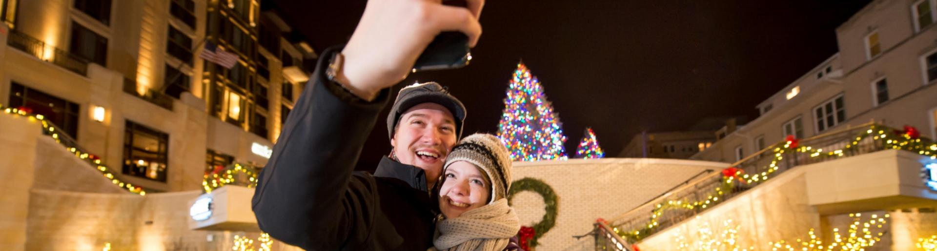 Holiday Events Article Header