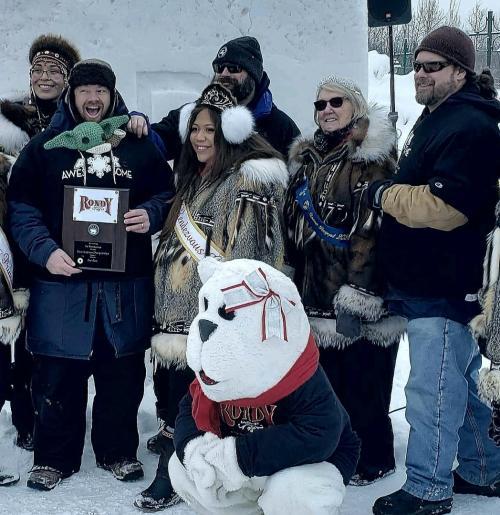 Team Photo_2021_Alaska