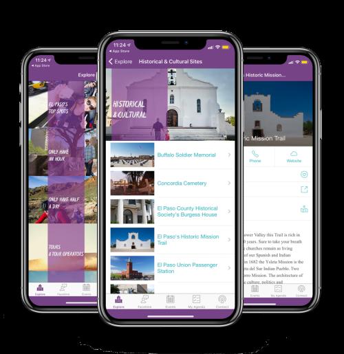 El Paso Virtual Visitors Guide