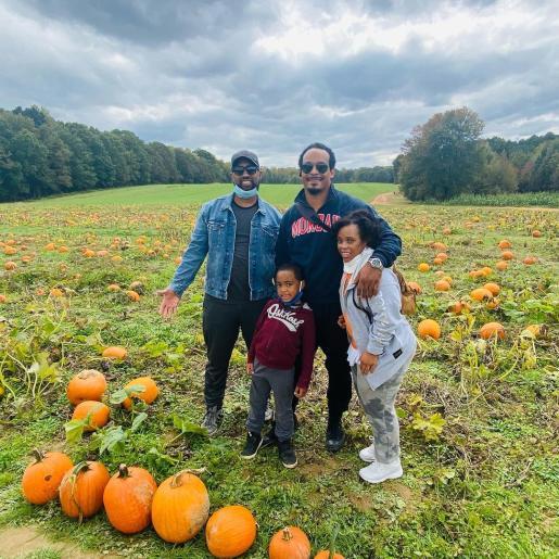 Ashland Berry Farm Family