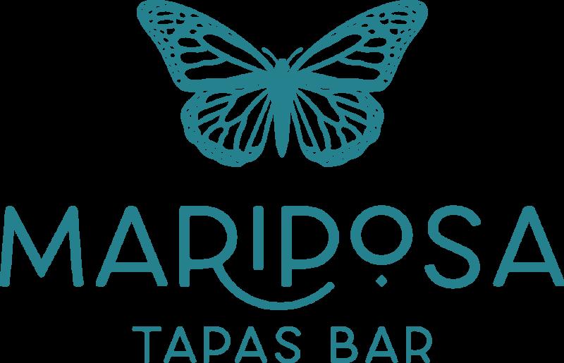 Mariposa Tapas Bar Logo