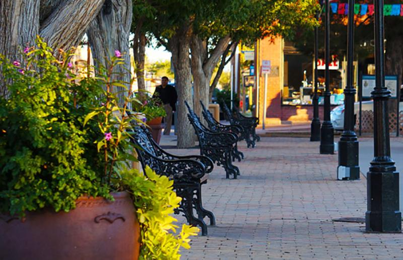 How to Spend a Memorable Day in the Historic Town of Mesilla