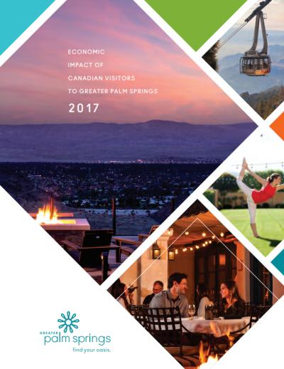 Economic Impact- Canadian Visitors